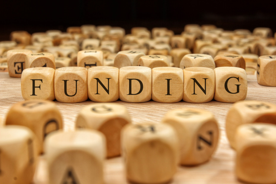 TYPES OF BUSINESS FUNDING SUPPORTS