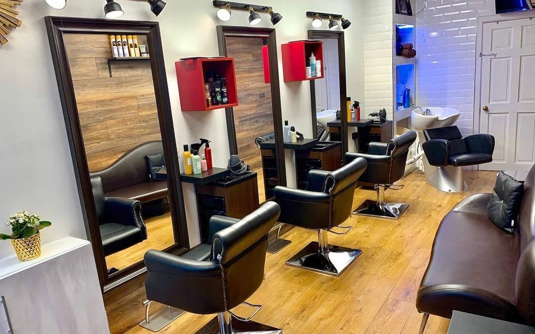 HOW TO WRITE A BUSINESS PLAN FOR YOUR BEAUTY SALON
