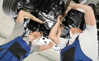 Business Plans for Mechanic Companies